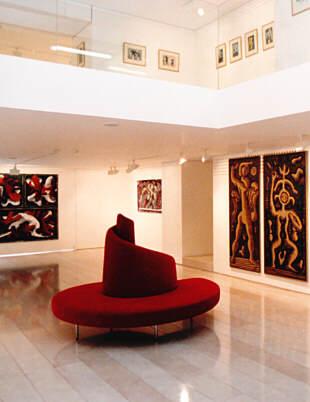 Galerias De Arte. Galerías de arte
